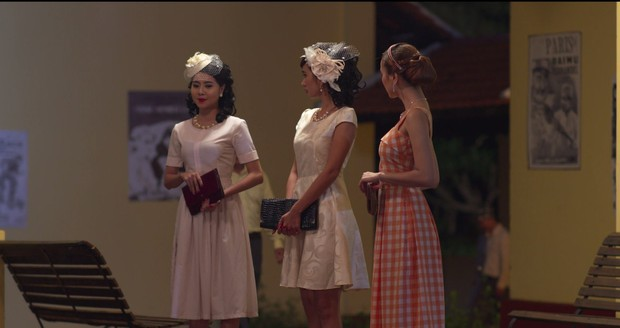 Liên tục bị đàn ông phụ bạc, người yêu thương Ba Trang (Kim Tuyến) chỉ còn mỗi một cô gái - Ảnh 7.