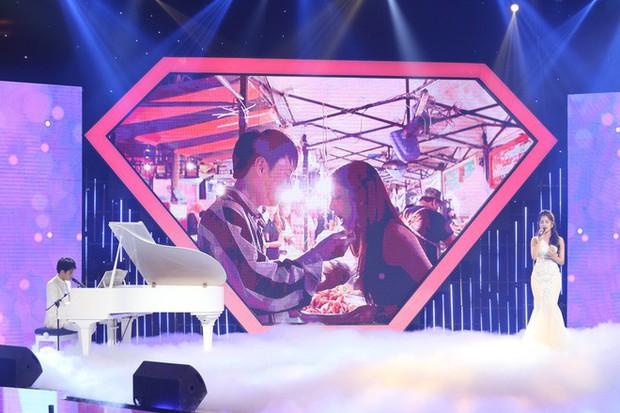 Sáng tác của nhạc sĩ Dương Khắc Linh dành cho người yêu tin đồn nhận sự quan tâm của dân mạng - Ảnh 2.