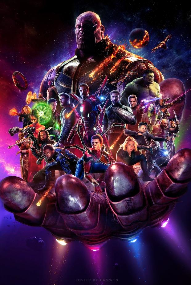 Avengers: Infinity War chính thức san phẳng mọi kỷ lục khi trở thành phim mở màn bạc tiền nhất mọi thời đại - Ảnh 2.