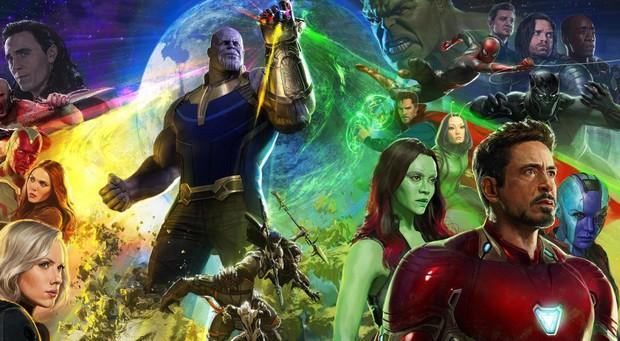 Avengers: Infinity War chính thức san phẳng mọi kỷ lục khi trở thành phim mở màn bạc tiền nhất mọi thời đại - Ảnh 3.
