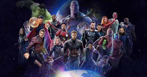 Avengers: Infinity War chính thức san phẳng mọi kỷ lục khi trở thành phim mở màn bạc tiền nhất mọi thời đại - Ảnh 4.
