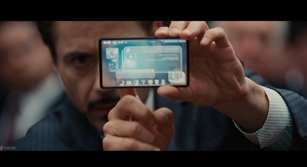 Điểm danh tất tần tật những điện thoại từng xuất hiện trong Vũ trụ Điện ảnh Marvel - Ảnh 3.