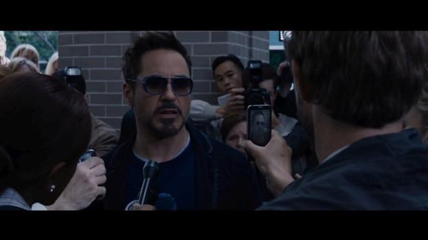 Điểm danh tất tần tật những điện thoại từng xuất hiện trong Vũ trụ Điện ảnh Marvel - Ảnh 6.