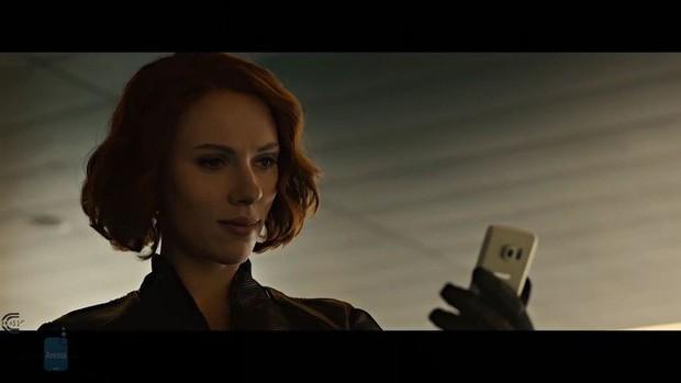 Điểm danh tất tần tật những điện thoại từng xuất hiện trong Vũ trụ Điện ảnh Marvel - Ảnh 11.