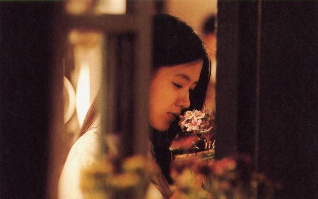 Nhìn lại 2 thập kỉ nhan sắc của Son Ye Jin, đã hiểu vì sao cô mãi là nữ thần của mọi nữ thần! - Ảnh 4.