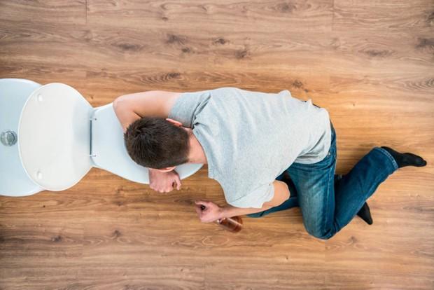Thận của bạn có thể đang âm thầm kêu cứu với các triệu chứng này - Ảnh 2.