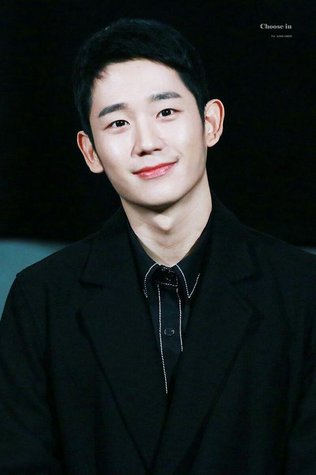Song Joong Ki, Park Bo Gum và Jung Hae In: 3 chàng tài tử đẹp như tiên hạ phàm đang khiến cả châu Á điên đảo - Ảnh 18.