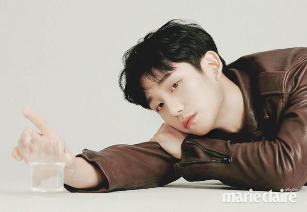 Song Joong Ki, Park Bo Gum và Jung Hae In: 3 chàng tài tử đẹp như tiên hạ phàm đang khiến cả châu Á điên đảo - Ảnh 20.