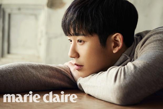 Song Joong Ki, Park Bo Gum và Jung Hae In: 3 chàng tài tử đẹp như tiên hạ phàm đang khiến cả châu Á điên đảo - Ảnh 21.
