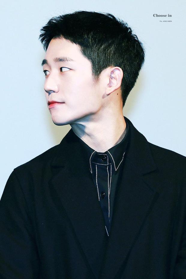 Song Joong Ki, Park Bo Gum và Jung Hae In: 3 chàng tài tử đẹp như tiên hạ phàm đang khiến cả châu Á điên đảo - Ảnh 23.