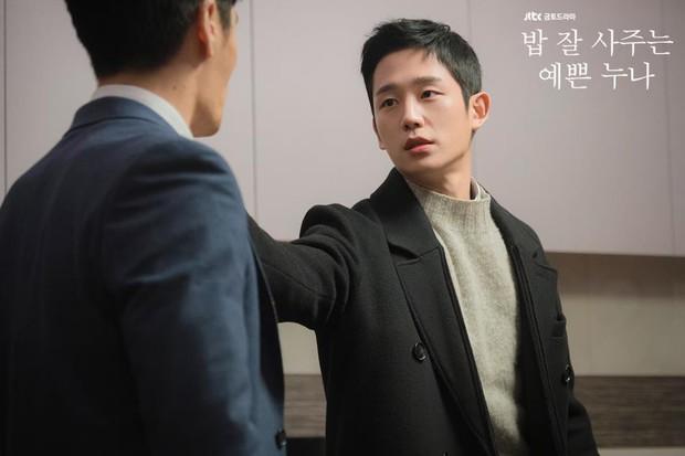 Song Joong Ki, Park Bo Gum và Jung Hae In: 3 chàng tài tử đẹp như tiên hạ phàm đang khiến cả châu Á điên đảo - Ảnh 31.