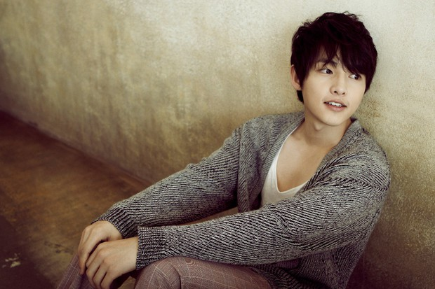 Song Joong Ki, Park Bo Gum và Jung Hae In: 3 chàng tài tử đẹp như tiên hạ phàm đang khiến cả châu Á điên đảo - Ảnh 2.