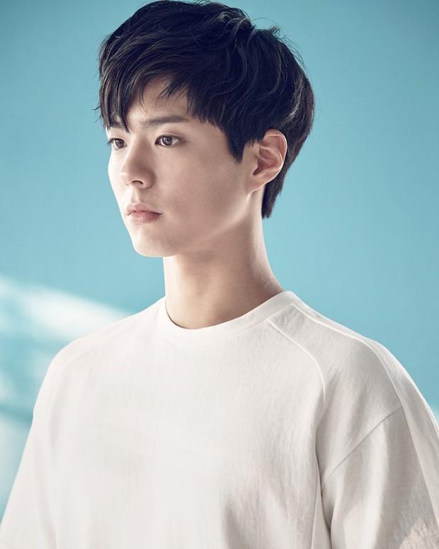 Song Joong Ki, Park Bo Gum và Jung Hae In: 3 chàng tài tử đẹp như tiên hạ phàm đang khiến cả châu Á điên đảo - Ảnh 39.