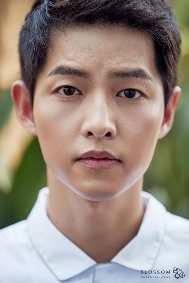 Song Joong Ki, Park Bo Gum và Jung Hae In: 3 chàng tài tử đẹp như tiên hạ phàm đang khiến cả châu Á điên đảo - Ảnh 7.