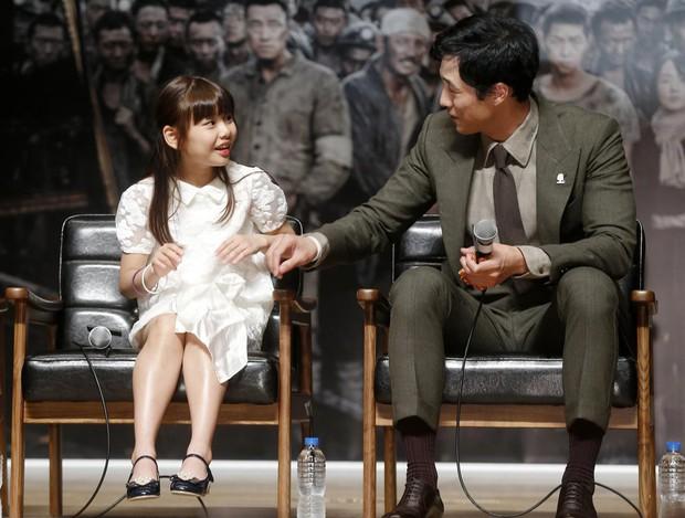 Chăm mỹ nhân, trẻ con như bản năng, đây là cách So Ji Sub trở thành người chồng trong mộng của bao thiếu nữ - Ảnh 17.