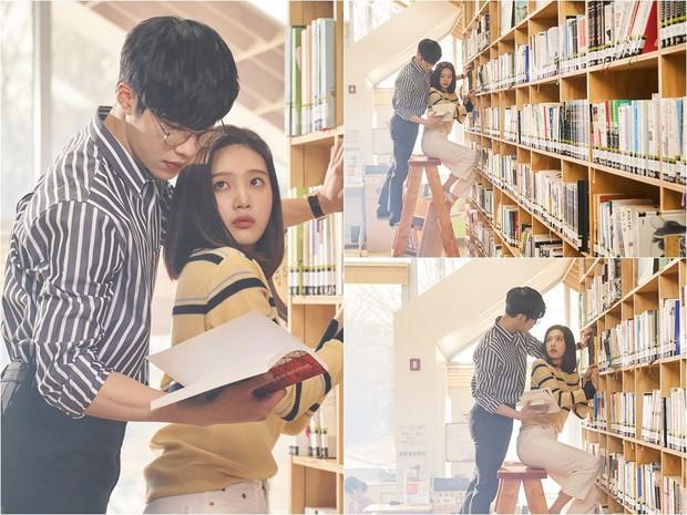 Top 20 phim truyền hình Hàn Quốc có rating thảm nhất lịch sử - Ảnh 9.