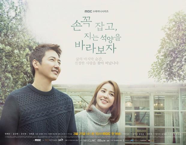 Top 20 phim truyền hình Hàn Quốc có rating thảm nhất lịch sử - Ảnh 7.