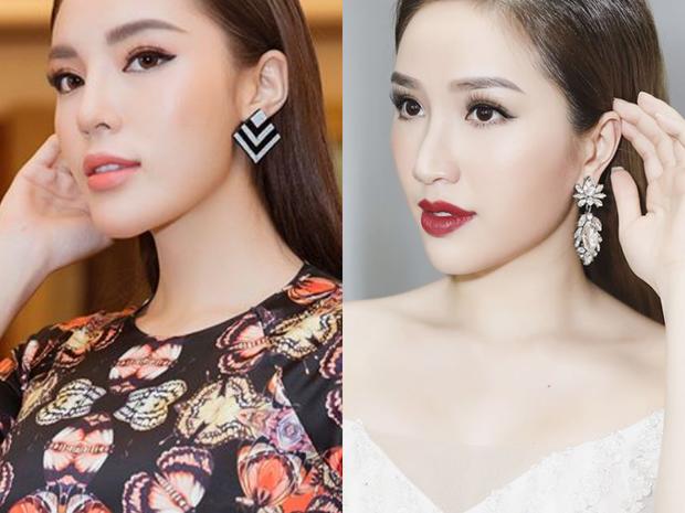 Showbiz Việt mới có cặp chị em sinh đôi: Bảo Thy là chị, em là Kỳ Duyên? - Ảnh 4.