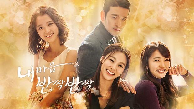 Top 20 phim truyền hình Hàn Quốc có rating thảm nhất lịch sử - Ảnh 8.