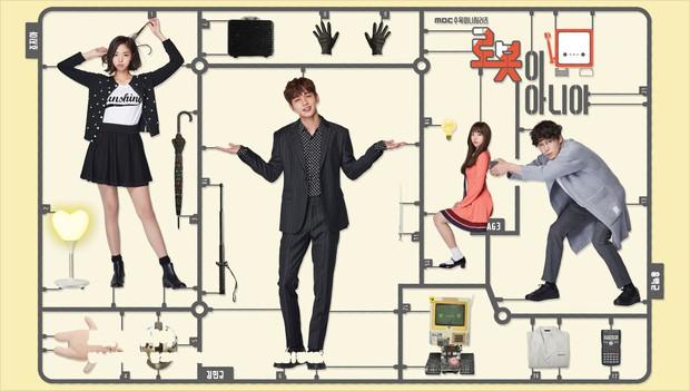 Top 20 phim truyền hình Hàn Quốc có rating thảm nhất lịch sử - Ảnh 4.