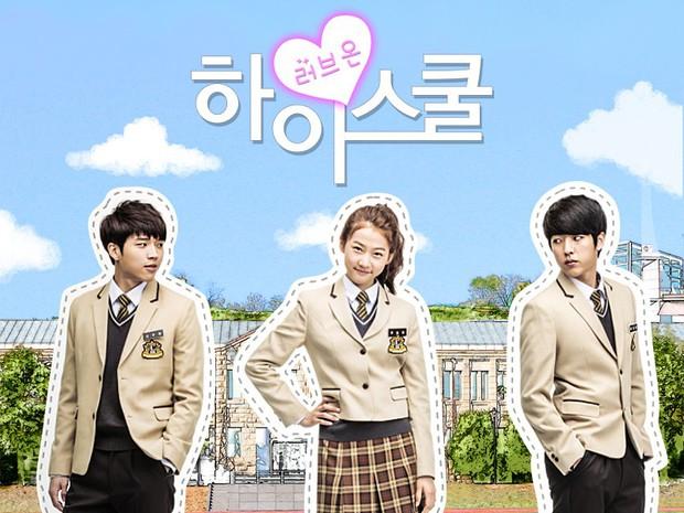 Top 20 phim truyền hình Hàn Quốc có rating thảm nhất lịch sử - Ảnh 5.