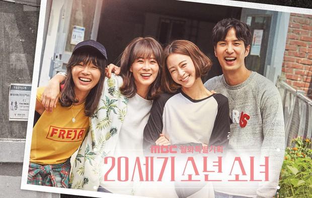 Top 20 phim truyền hình Hàn Quốc có rating thảm nhất lịch sử - Ảnh 10.