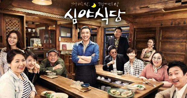 Top 20 phim truyền hình Hàn Quốc có rating thảm nhất lịch sử - Ảnh 11.