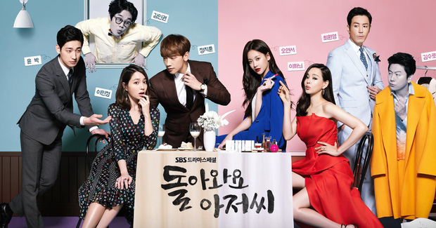 Top 20 phim truyền hình Hàn Quốc có rating thảm nhất lịch sử - Ảnh 3.