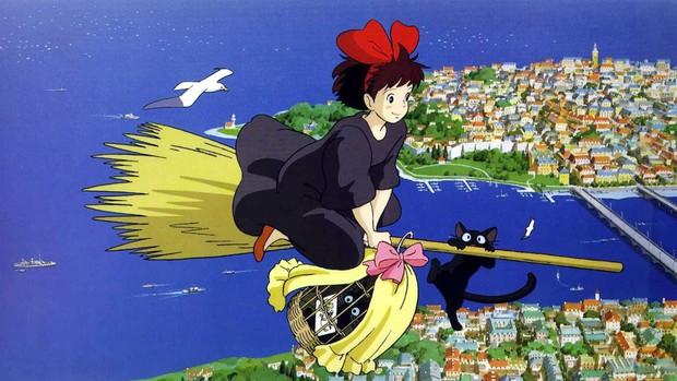 18 phim hoạt hình đáng nhớ nhất của Isao Takahata - tác giả Mộ Đom Đóm - Ảnh 9.