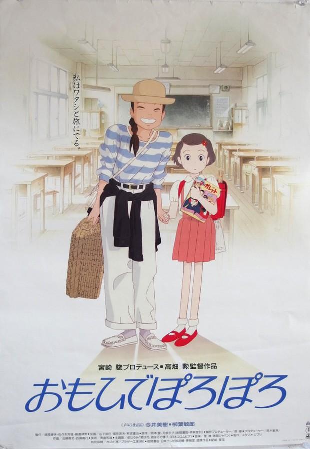 18 phim hoạt hình đáng nhớ nhất của Isao Takahata - tác giả Mộ Đom Đóm - Ảnh 10.