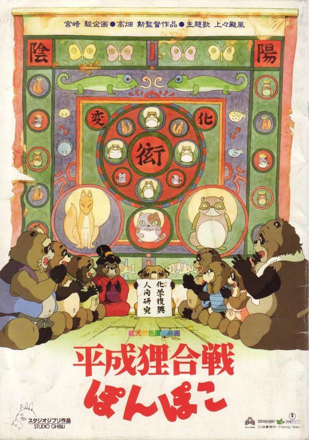 18 phim hoạt hình đáng nhớ nhất của Isao Takahata - tác giả Mộ Đom Đóm - Ảnh 11.