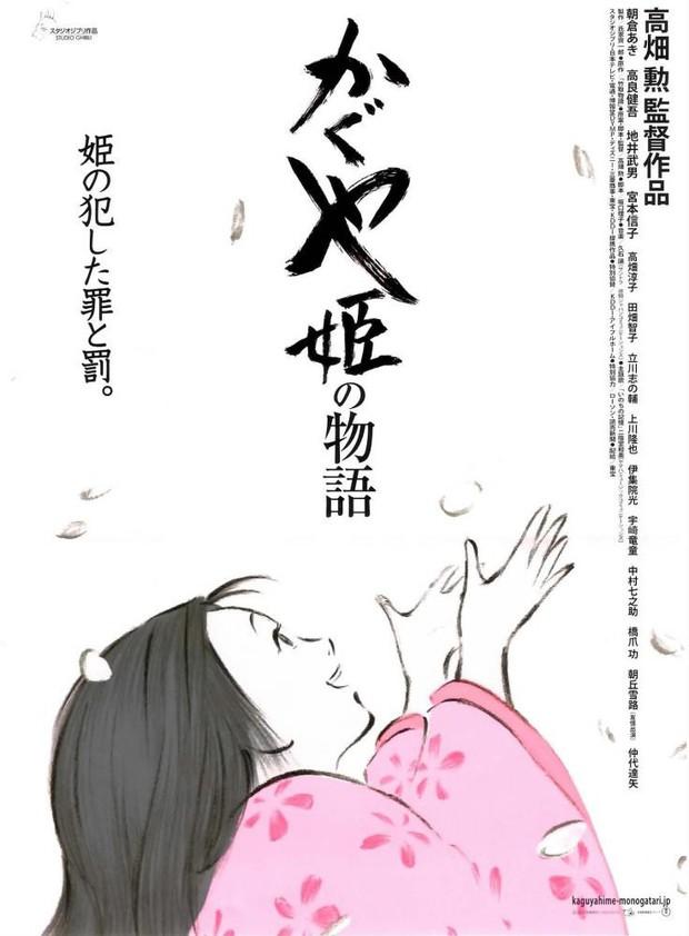 18 phim hoạt hình đáng nhớ nhất của Isao Takahata - tác giả Mộ Đom Đóm - Ảnh 15.