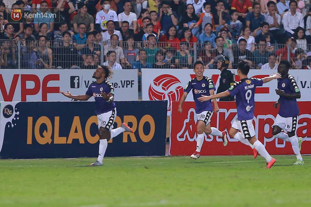 Bầu Hiển thưởng nóng Hà Nội FC nửa tỷ đồng sau màn hủy diệt HAGL - Ảnh 2.