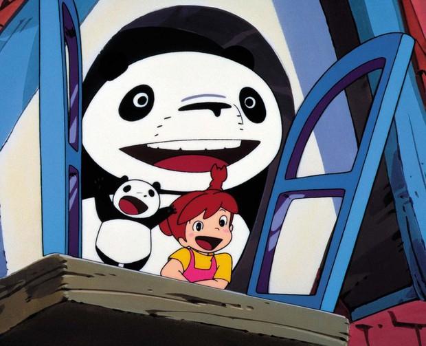18 phim hoạt hình đáng nhớ nhất của Isao Takahata - tác giả Mộ Đom Đóm - Ảnh 4.
