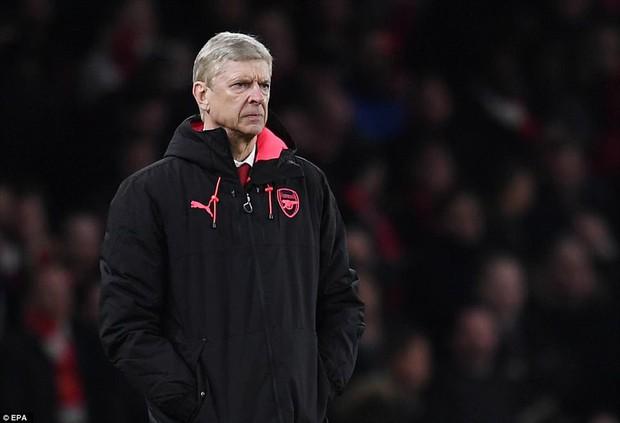Ramsey lập cú đúp, Arsenal đặt một chân vào bán kết Europa League - Ảnh 11.
