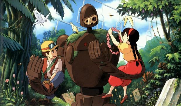 18 phim hoạt hình đáng nhớ nhất của Isao Takahata - tác giả Mộ Đom Đóm - Ảnh 7.