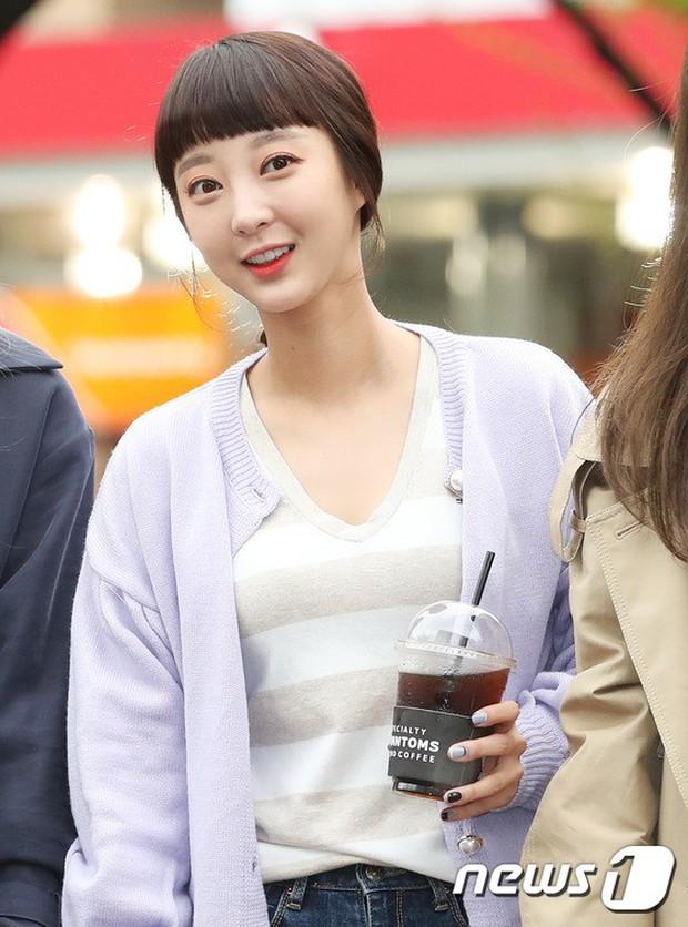 Tiên cảnh hoa anh đào tại Hàn: Mỹ nhân Hani chiếm hết spotlight, Wanna One xuất hiện cùng quân đoàn mỹ nam - Ảnh 5.
