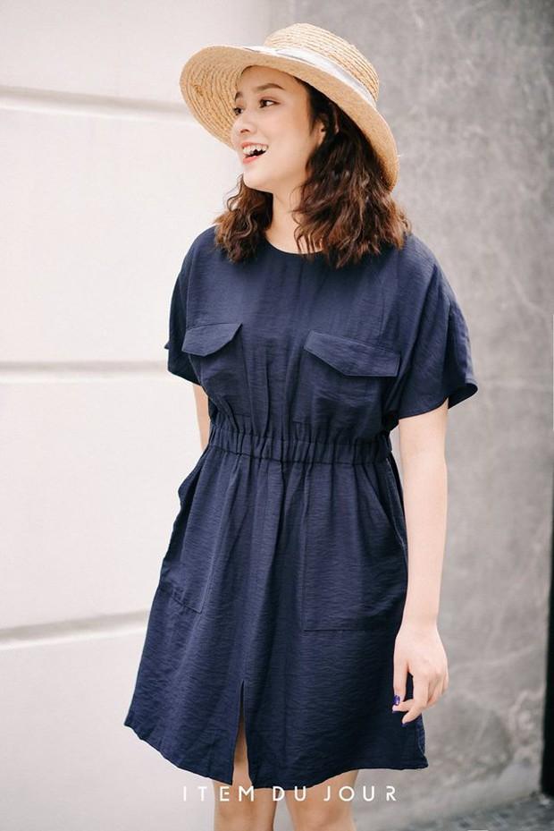 15 thiết kế váy liền đến từ các thương hiệu Việt có giá không quá 750 nghìn, để nàng thỏa sức diện đón nắng tháng 4 - Ảnh 2.