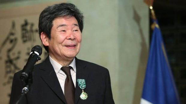 Vĩnh biệt Isao Takahata - đồng sáng lập xưởng phim hoạt hình nổi tiếng Ghibli Studio và đạo diễn bộ phim Mộ đom đóm - Ảnh 1.