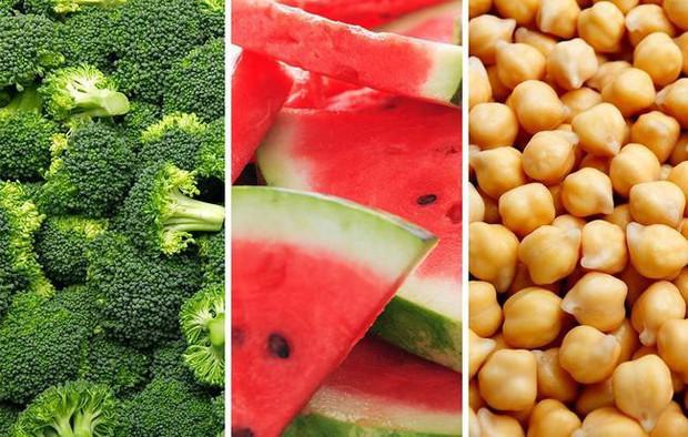 20 thực phẩm lành mạnh lại có lượng carb thấp bạn nên thêm vào danh sách mua hàng - Ảnh 1.