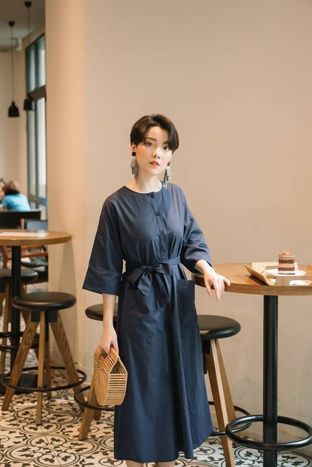 15 thiết kế váy liền đến từ các thương hiệu Việt có giá không quá 750 nghìn, để nàng thỏa sức diện đón nắng tháng 4 - Ảnh 11.