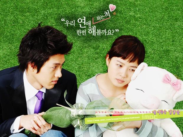 6 cặp đôi chị - em trong phim Hàn khiến người xem phát điên vì quá tình - Ảnh 1.