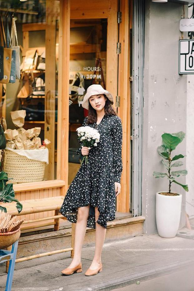 15 thiết kế váy liền đến từ các thương hiệu Việt có giá không quá 750 nghìn, để nàng thỏa sức diện đón nắng tháng 4 - Ảnh 3.