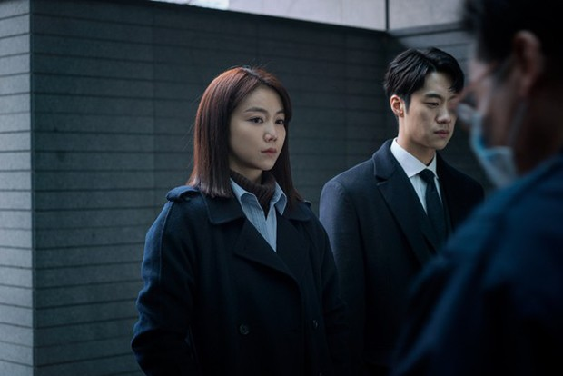 Những Đứa Con Của Tiểu Thần: Tác phẩm hình sự ma mị của Hàn Quốc - Ảnh 3.