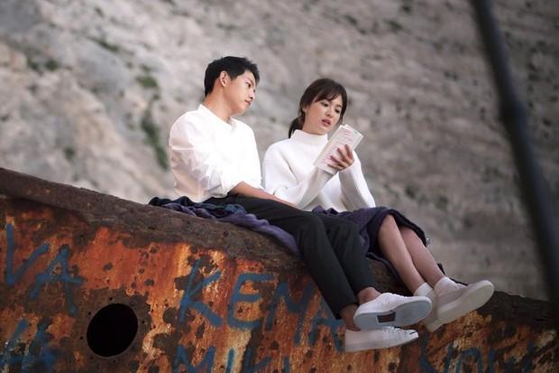 6 cặp đôi chị - em trong phim Hàn khiến người xem phát điên vì quá tình - Ảnh 3.
