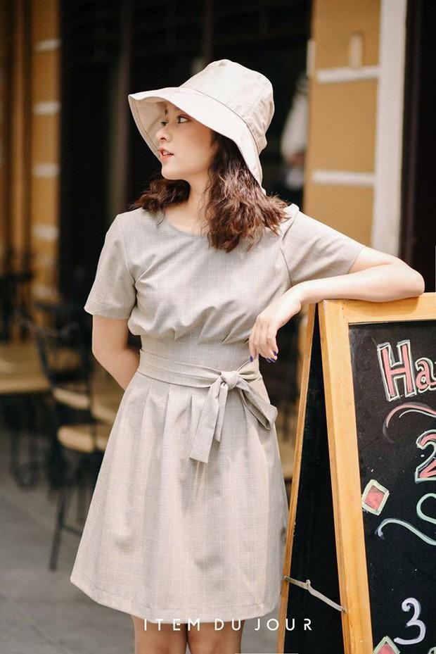15 thiết kế váy liền đến từ các thương hiệu Việt có giá không quá 750 nghìn, để nàng thỏa sức diện đón nắng tháng 4 - Ảnh 4.