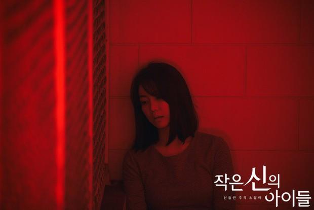 Những Đứa Con Của Tiểu Thần: Tác phẩm hình sự ma mị của Hàn Quốc - Ảnh 5.