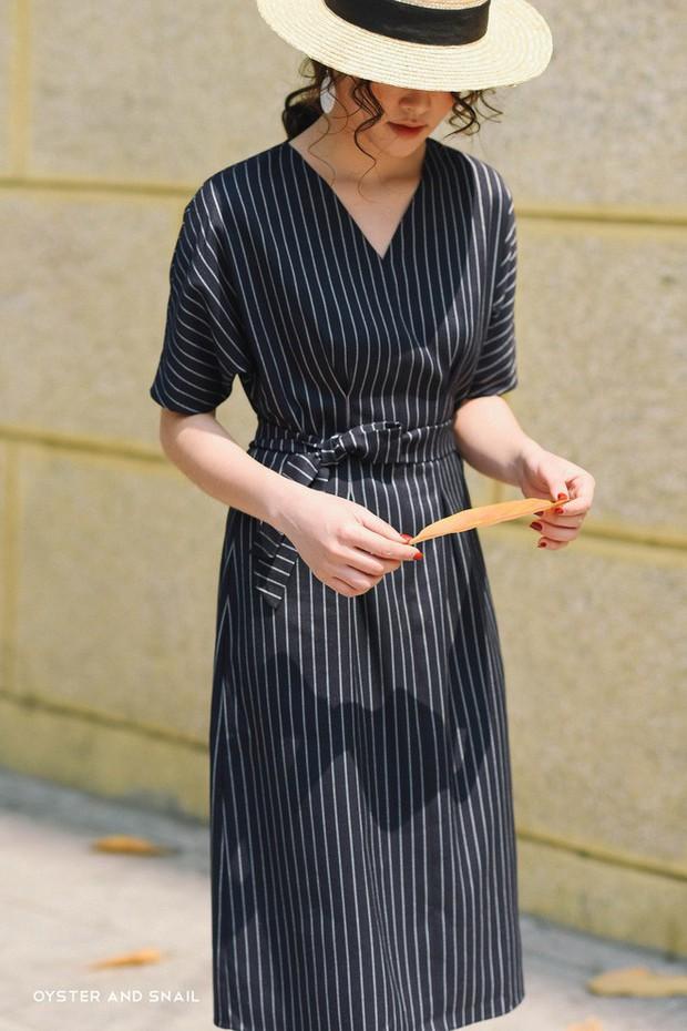 15 thiết kế váy liền đến từ các thương hiệu Việt có giá không quá 750 nghìn, để nàng thỏa sức diện đón nắng tháng 4 - Ảnh 6.