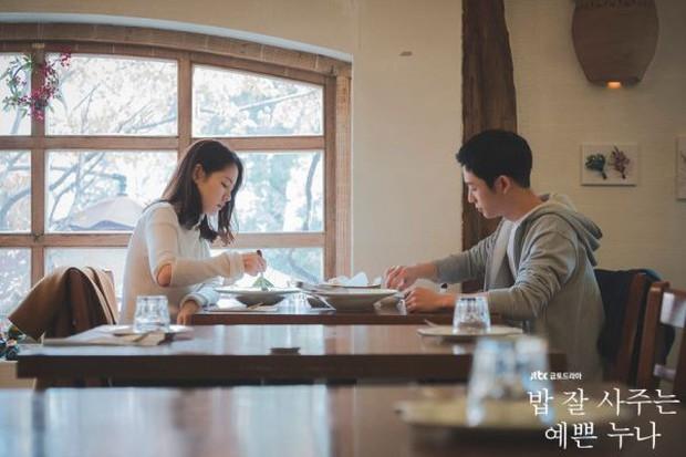 6 cặp đôi chị - em trong phim Hàn khiến người xem phát điên vì quá tình - Ảnh 11.
