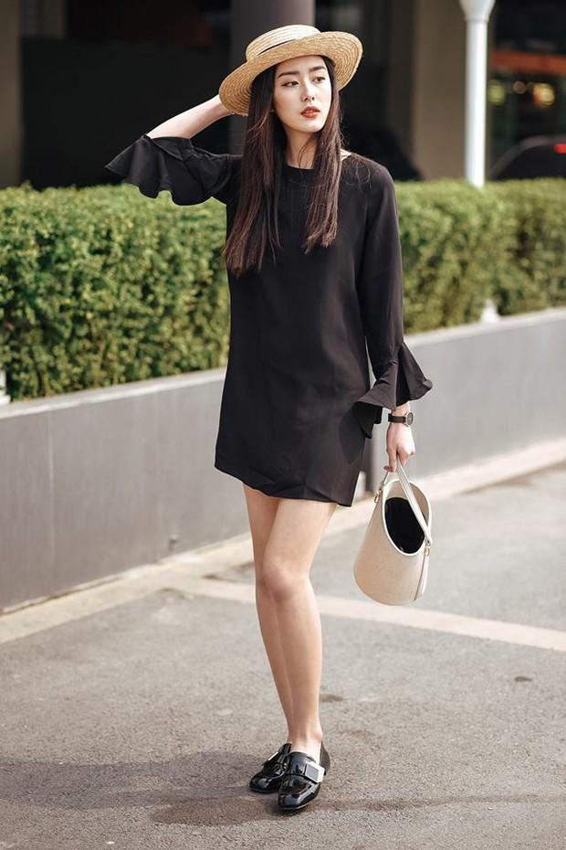 15 thiết kế váy liền đến từ các thương hiệu Việt có giá không quá 750 nghìn, để nàng thỏa sức diện đón nắng tháng 4 - Ảnh 9.